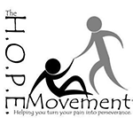 HOPE Movement - logo