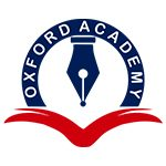 oxford academy - logo